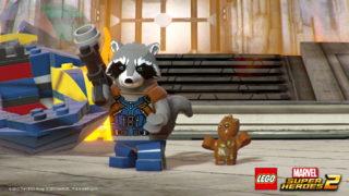Lego Marvel Super Heroes 2 Images