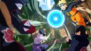 Naruto to Boruto Shinobi Striker Videos