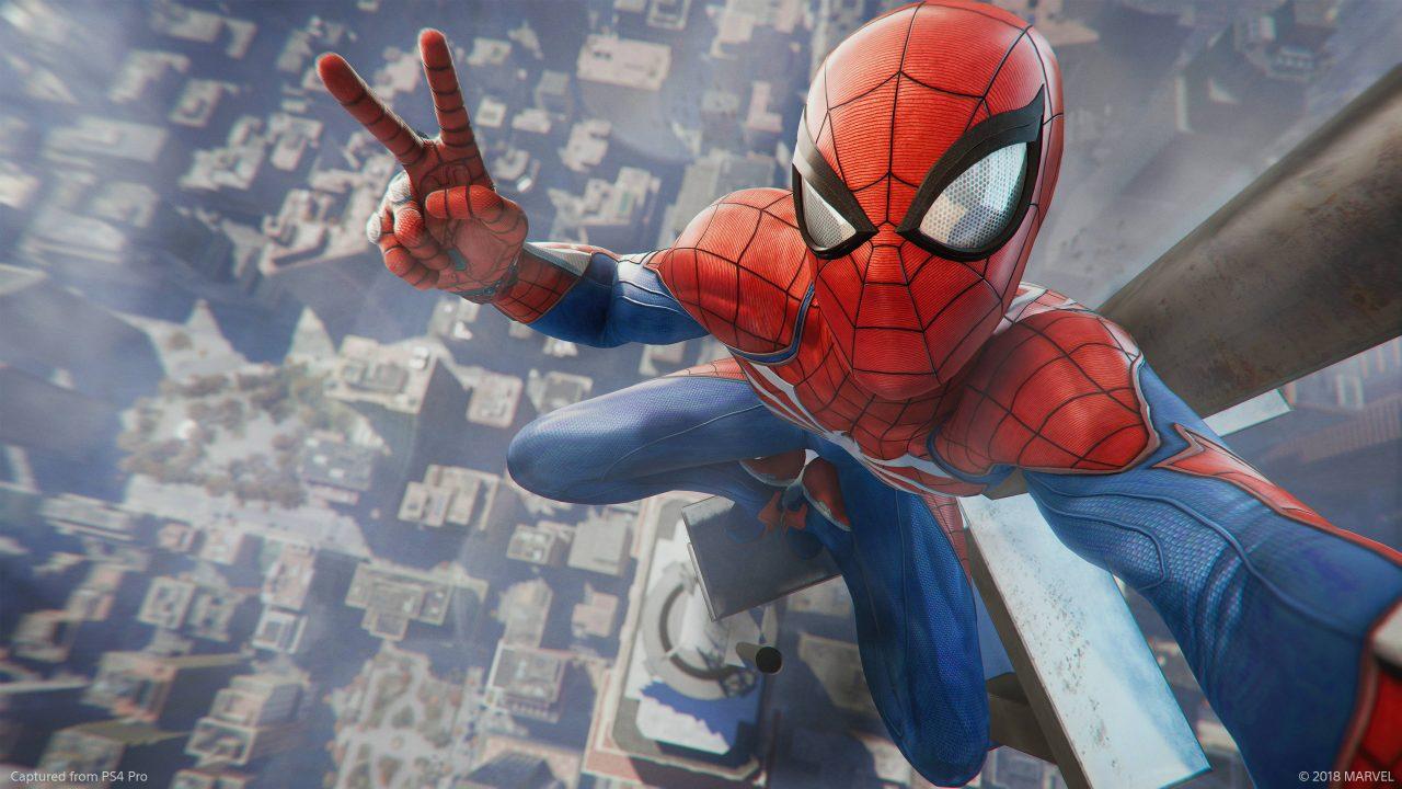 Spider-Man tissera sa toile en septembre