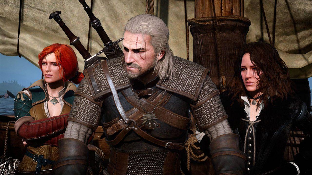 The Witcher 3 Wild Hunter arrive sur Xbox Game Pass en décembre