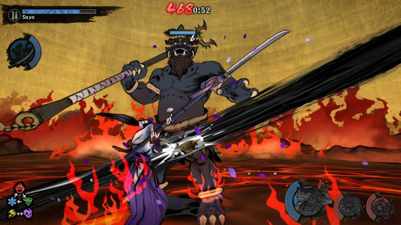 World of Demons, le premier action/RPG de PlatinumGames sur mobiles