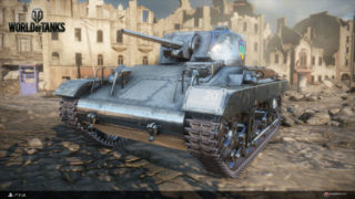 World of Tanks Images