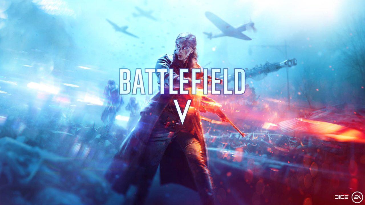 Tout ce que l'on sait sur Battlefield V