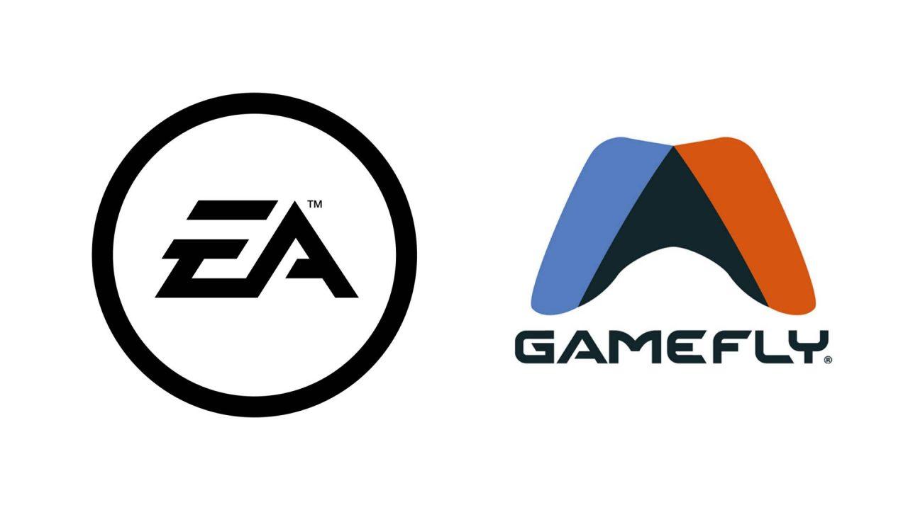 EA se prépare au game streaming en rachetant une filiale de GameFly