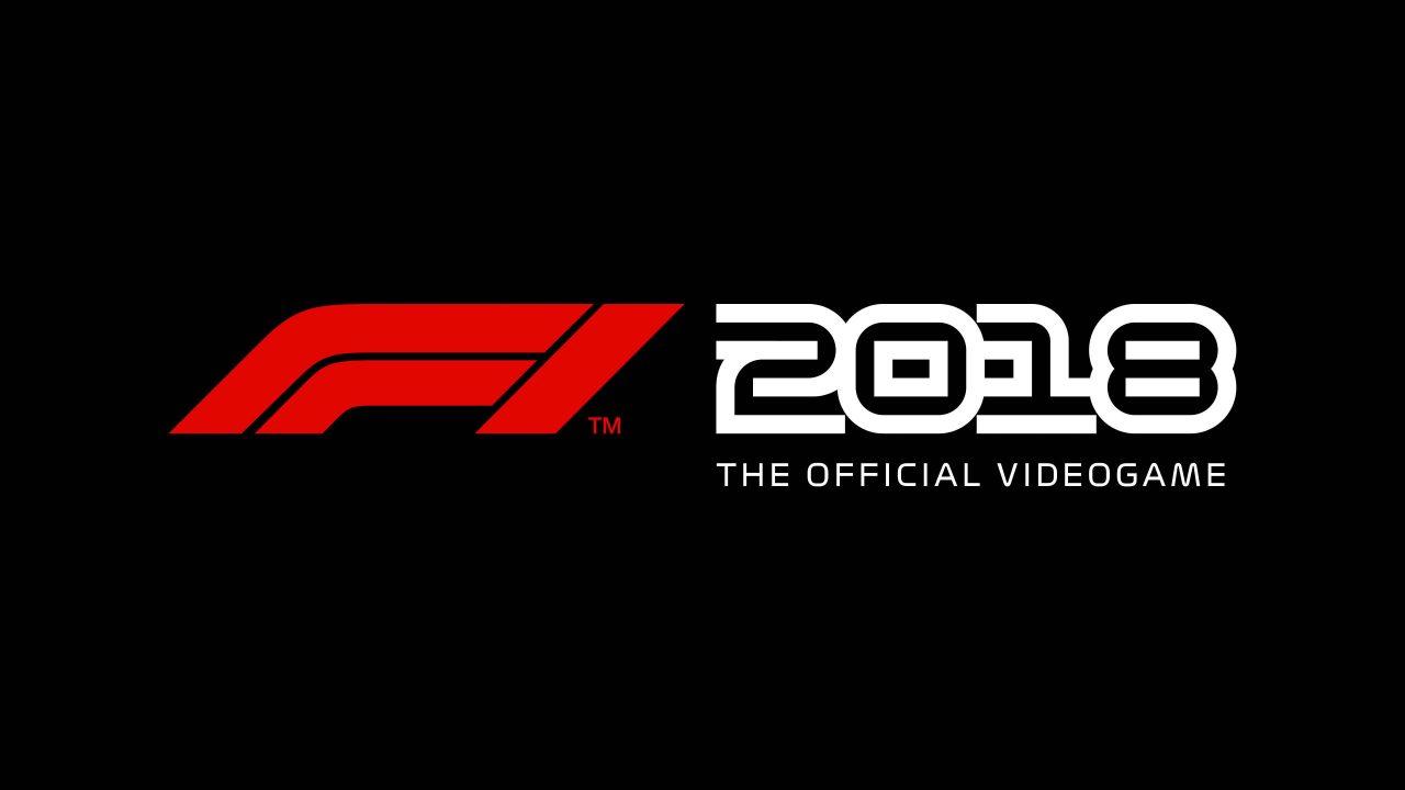 F1 2018 sortira à la fin de l'été