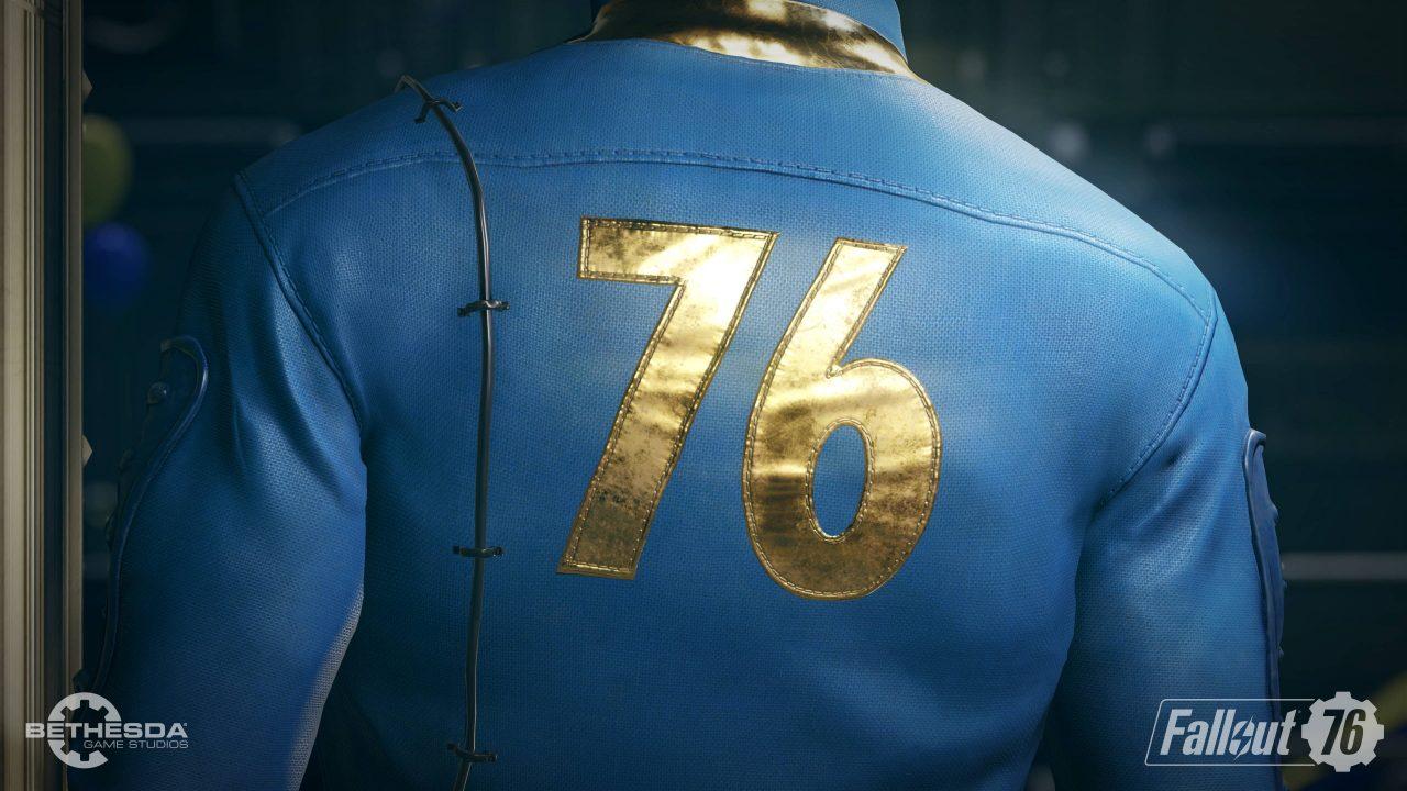 Bethesda commence son teasing de Fallout 76