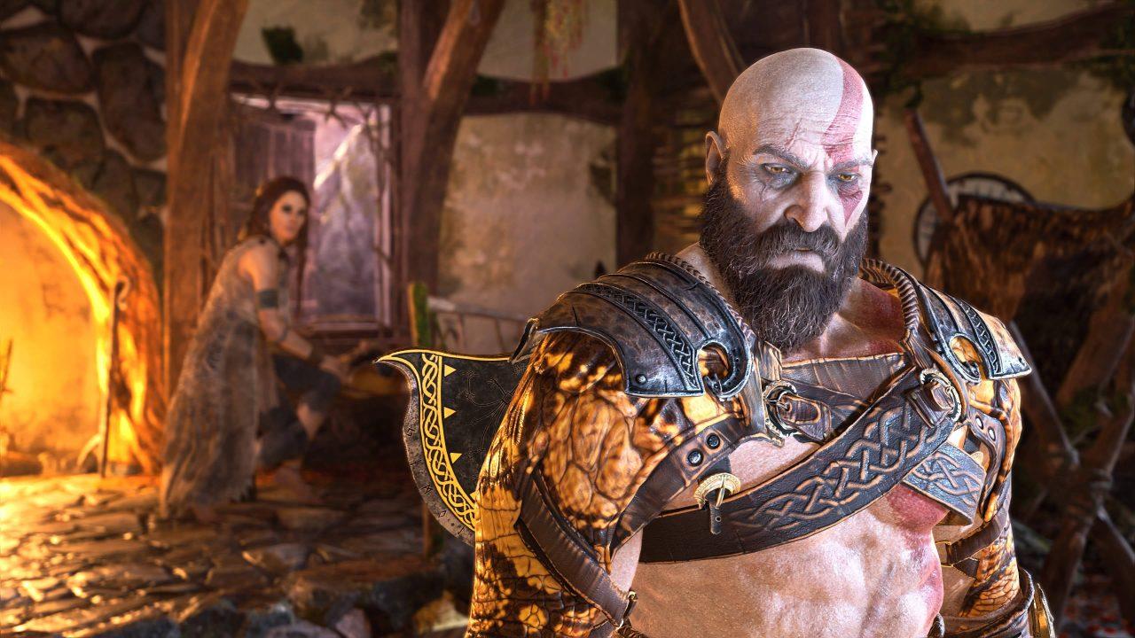 Le documentaire sur God of War disponible
