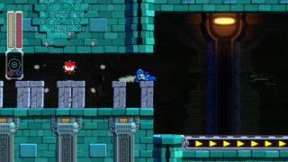 Mega Man 11 Videos