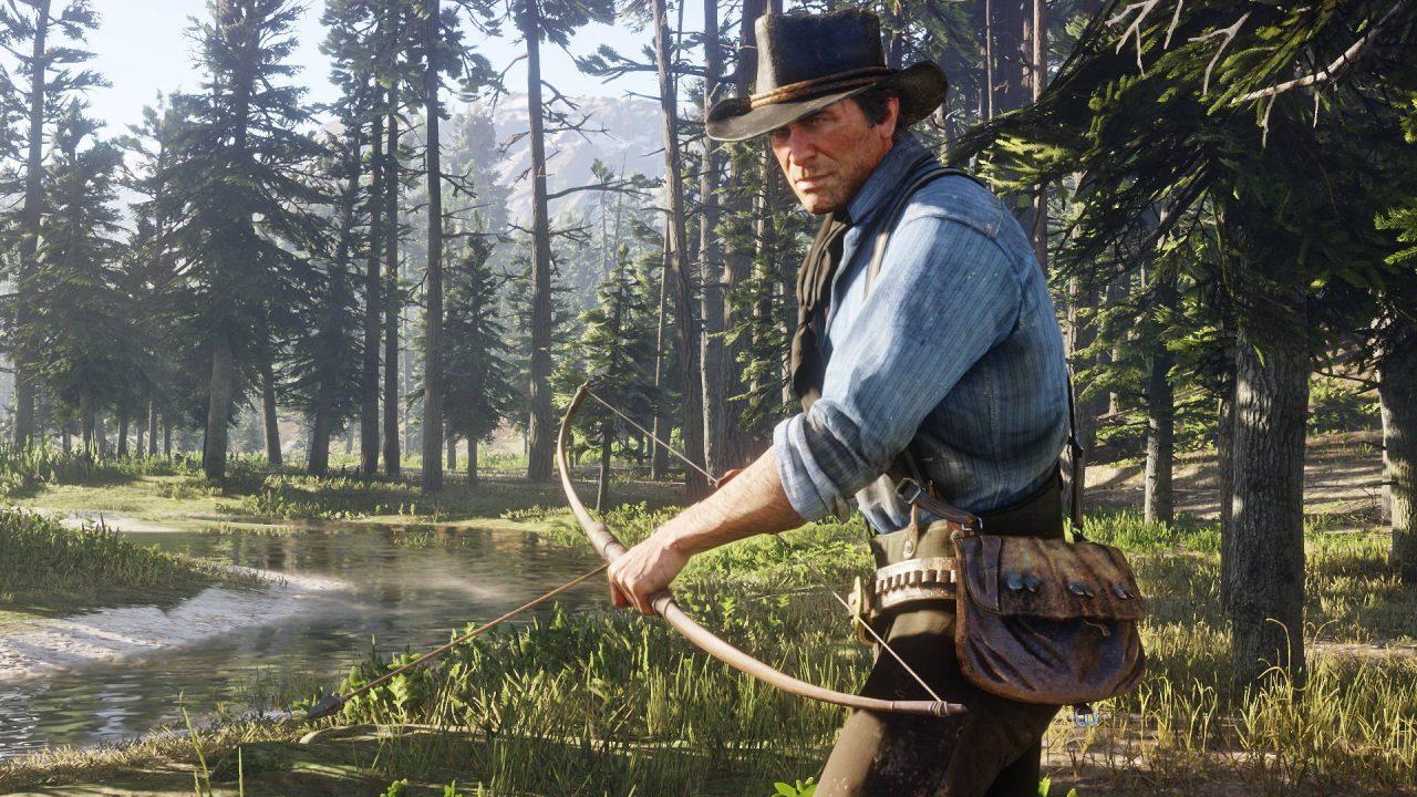 Préparez vos colts, Red Dead Redemption 2 s'annonce grandiose