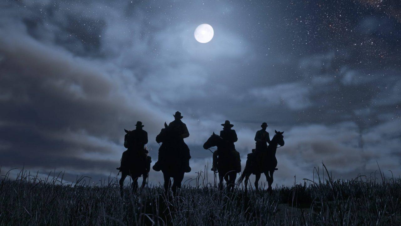 Red Dead Redemption 2 reporté à 2018 mais on a de nouvelles images