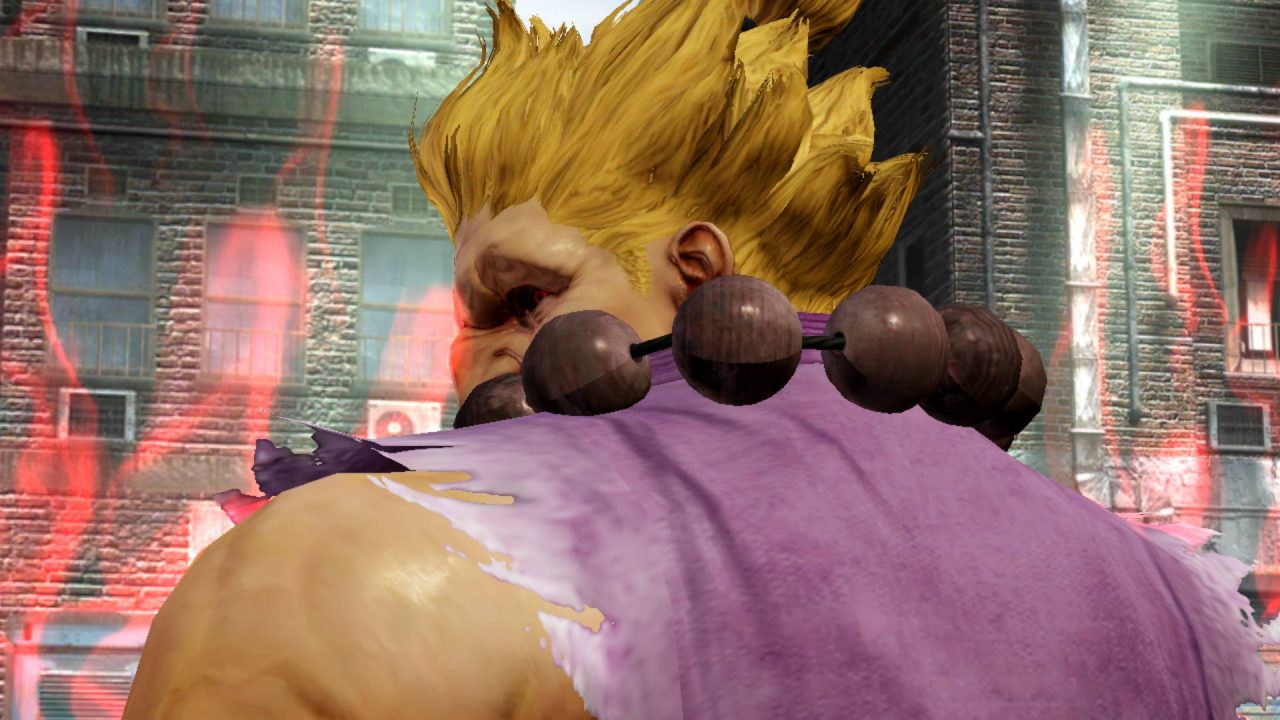 Deux nouveaux personnages pour Tekken sur mobiles