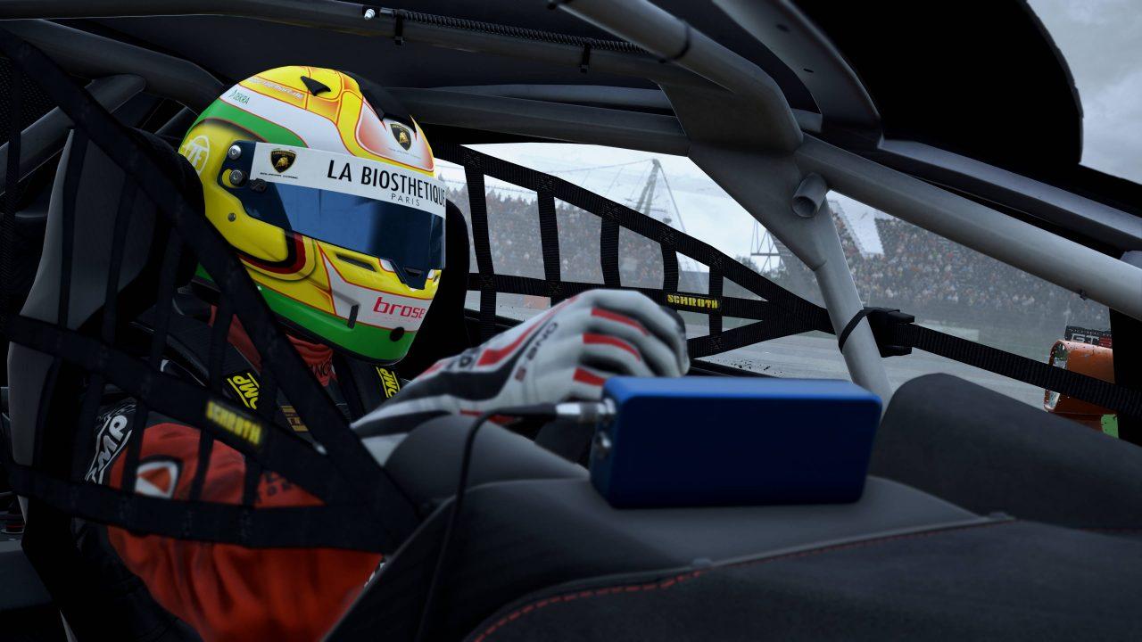Une date de sortie pour Assetto Corsa Competizione