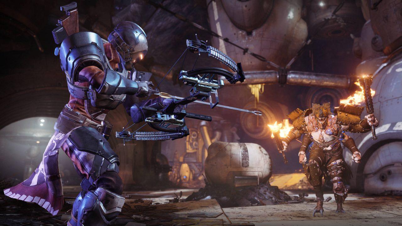 Un nouveau mode PvP compétitif sur Destiny 2 Renégats