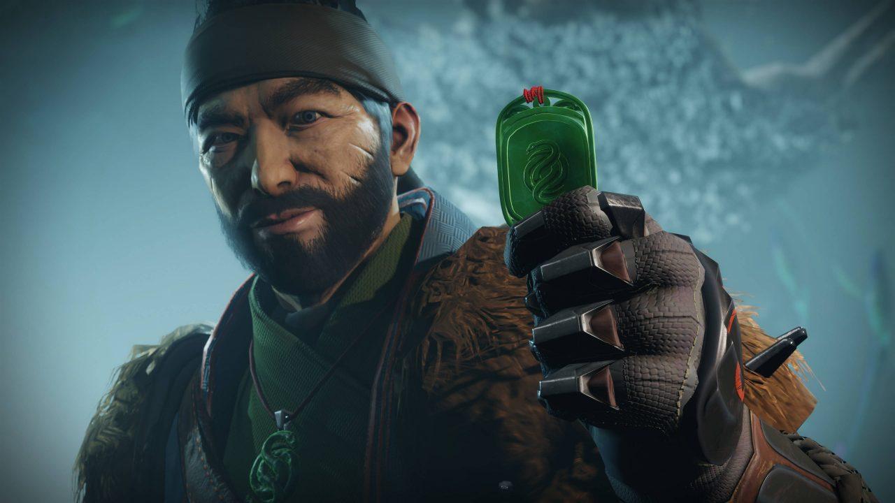 Le mode Gambit de Destiny 2 gratuit ce week-end