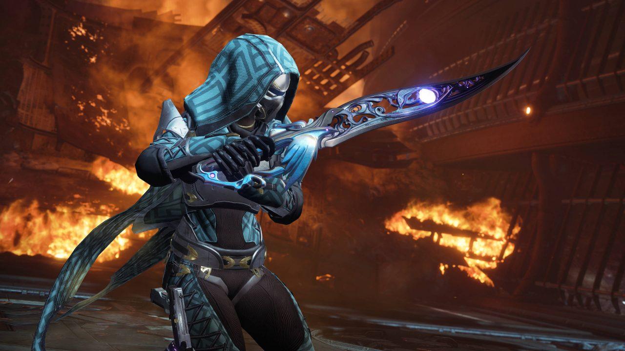 Destiny 2 – Le fonctionnement des épées va changer prochainement