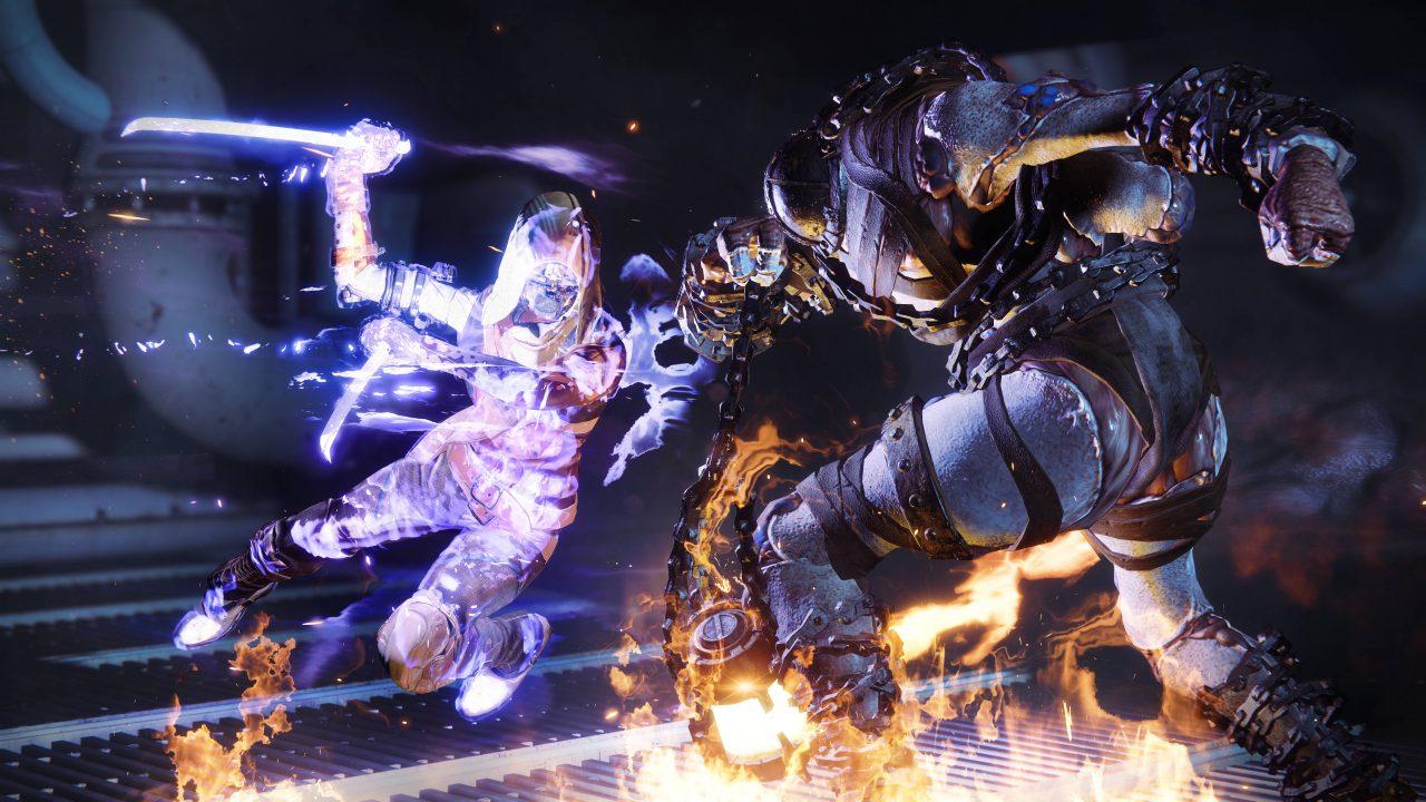 Toutes les informations disponibles sur Renégats, la prochaine extension de Destiny 2