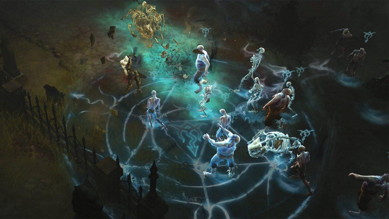La saison 14 de Diablo III vient de débuter