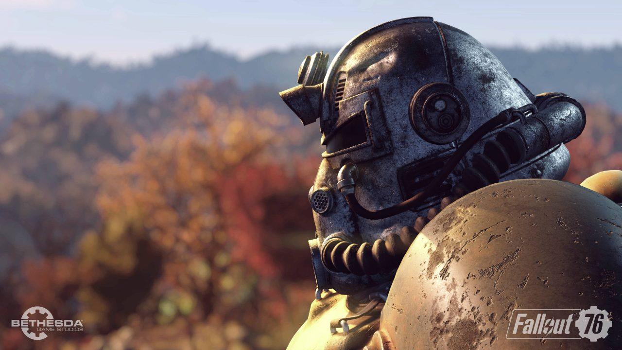 La bêta de Fallout 76 prévue pour octobre prochain