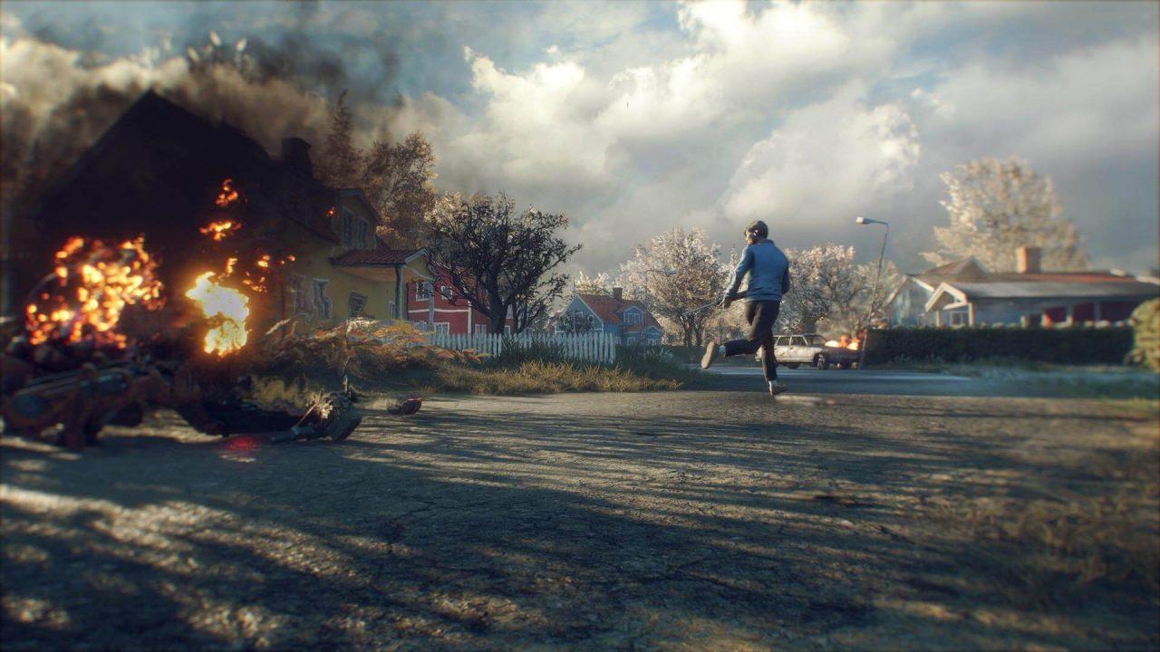 Generation Zero, le FPS monde ouvert des créateurs de Just Cause 4 sortira fin mars