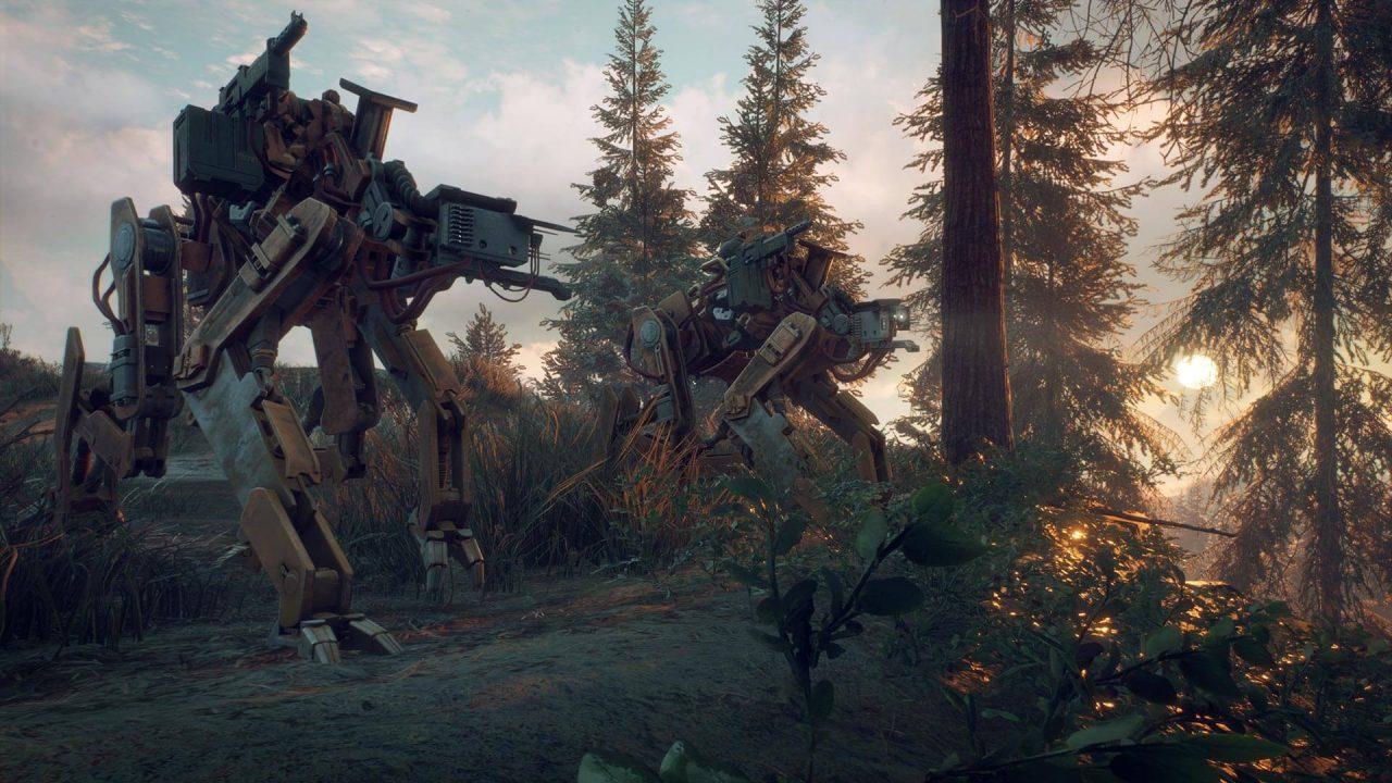 Avalanche Studios annonce un nouveau shooter, Generation Zero