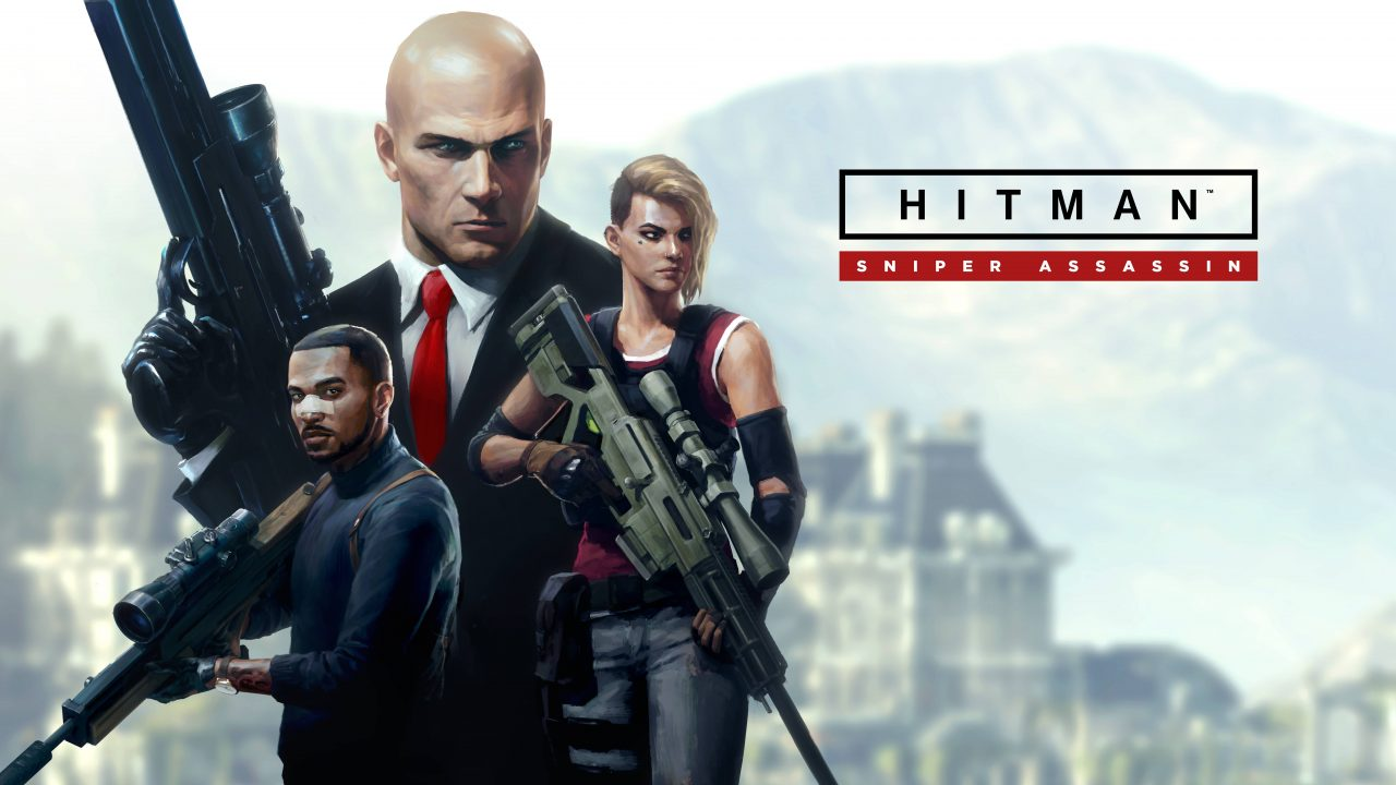 Warner Bros annonce Hitman 2