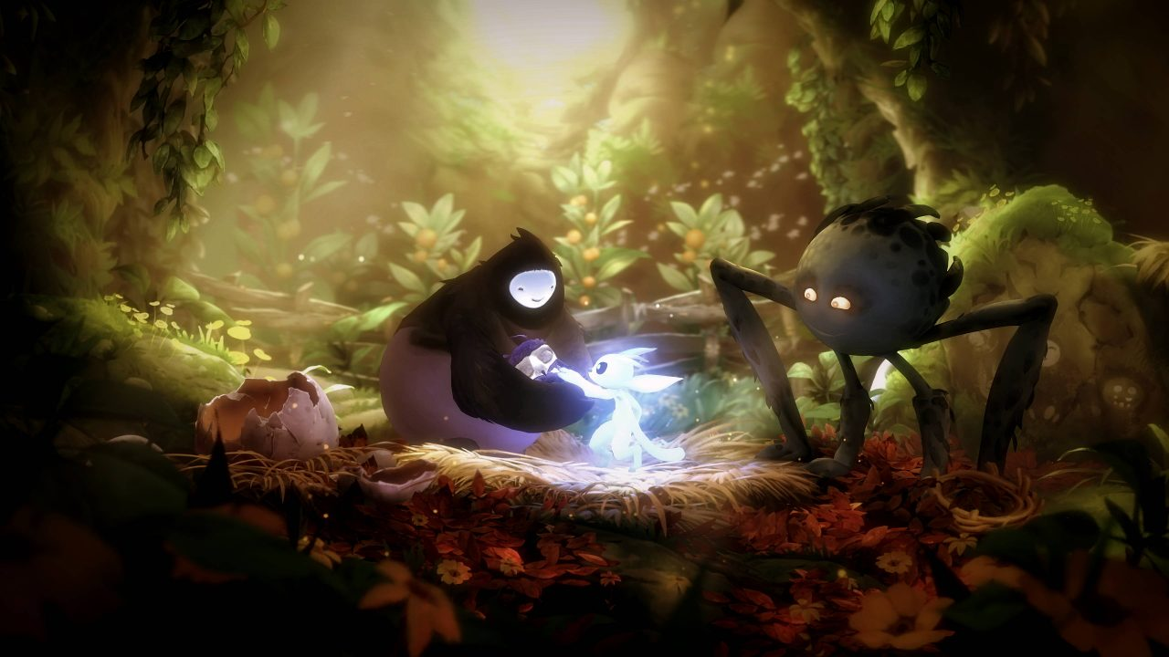 Ori and the Will of the Wisps confirmé pour mars 2020