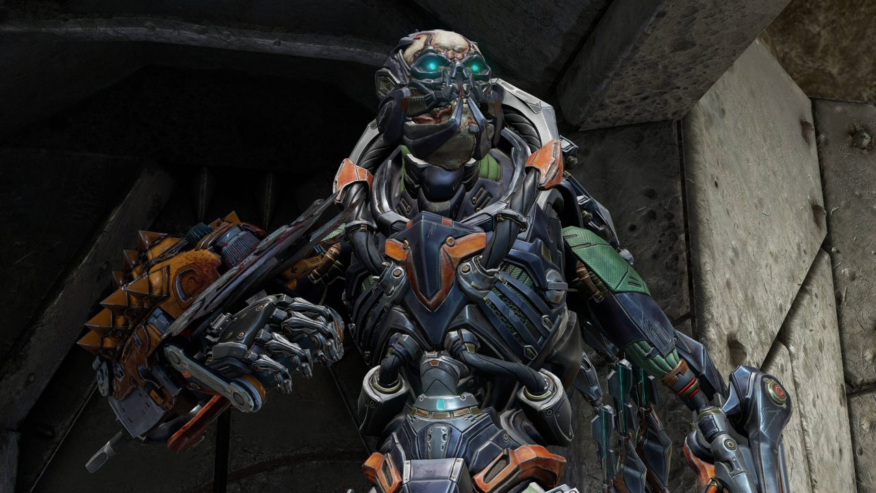 Quake Champions passe en free to play