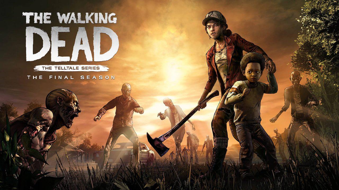 La dernière saison de The Walking Dead arrive cet été