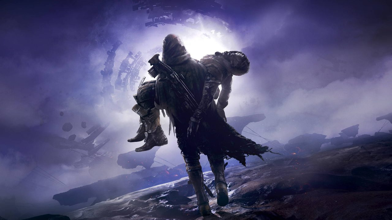 Les moments de triomphe de Destiny 2 an 1 sont disponibles