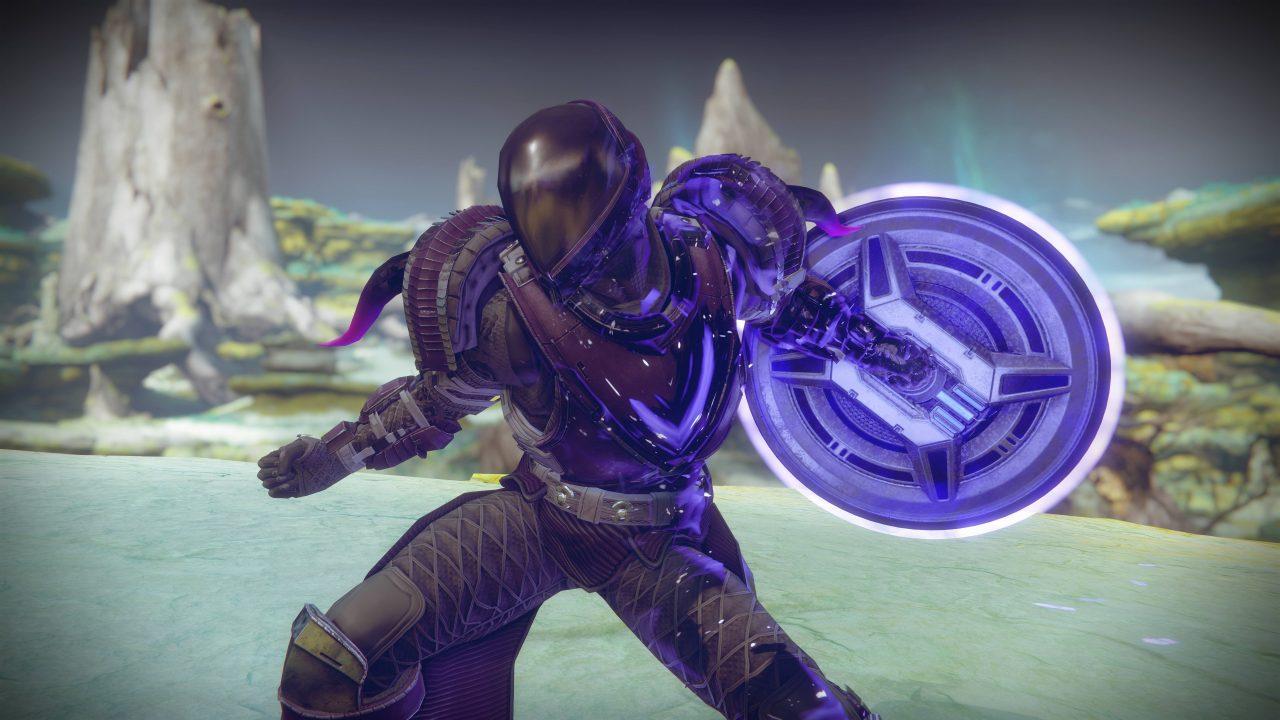 L'avenir de Destiny 2 pour cette seconde année