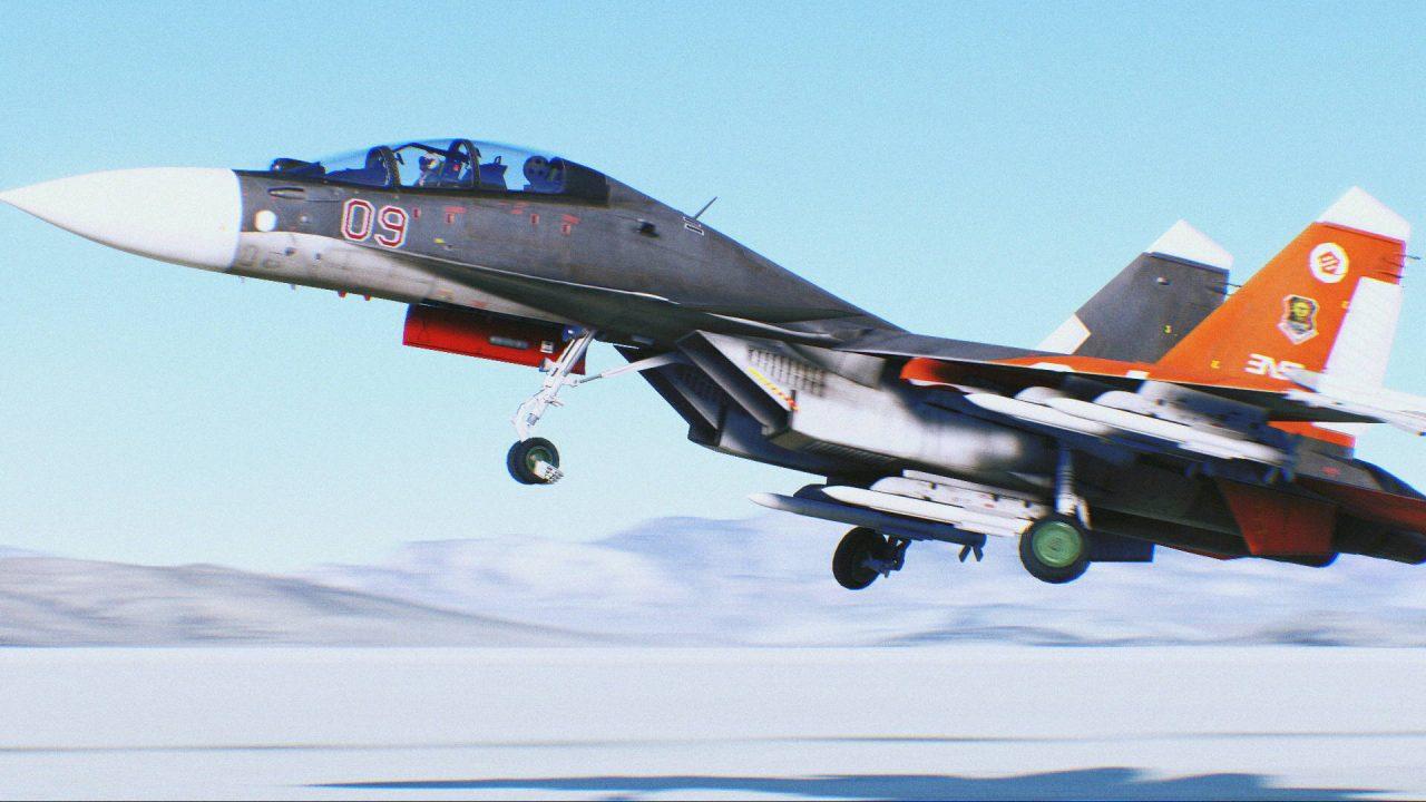 Enfin une date de sortie pour Ace Combat 7 Skies Unknown