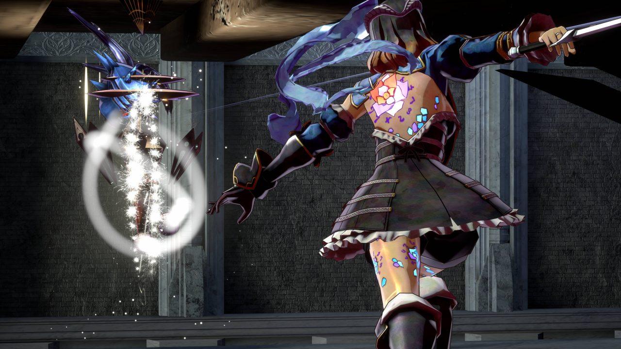 Bloodstained repoussé jusqu'à l'année prochaine. La version PS Vita abandonnée