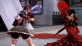 Bloodstained Ritual of the Night Images