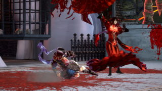 Bloodstained Ritual of the Night Videos