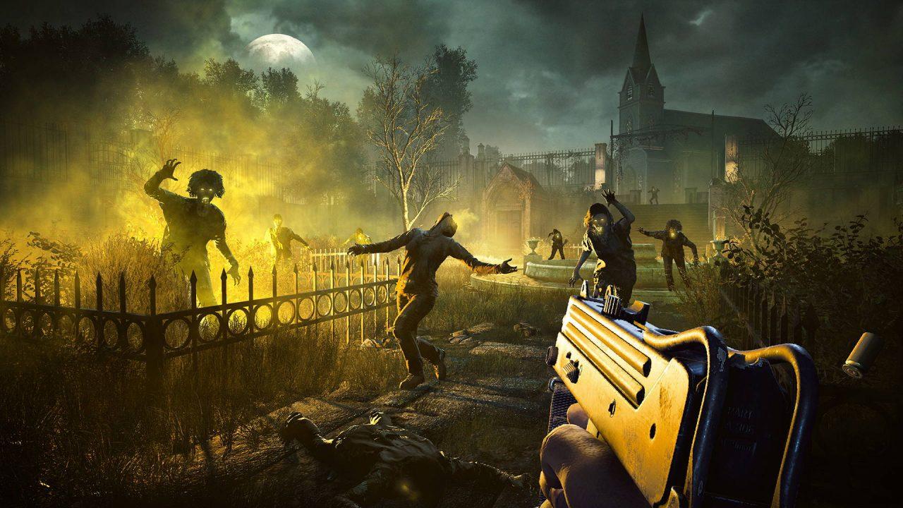 Le troisième DLC de Far Cry 5 arrive à la fin du mois
