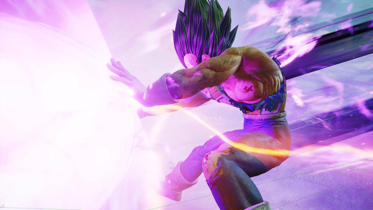 Des personnages confirmés et du jeu en ligne pour Jump Force