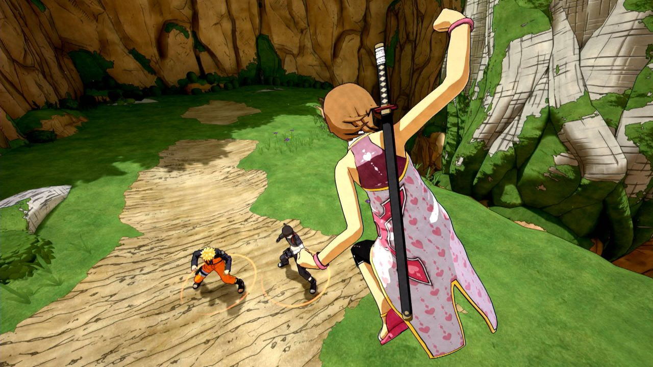 Sortie imminente de Naruto to Boruto Shinobi Striker