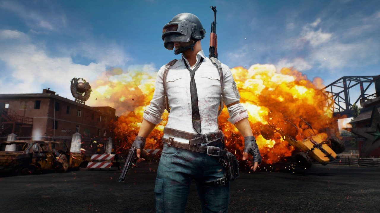 PlayerUnknown's Battlegrounds arrive sur PS4 en décembre