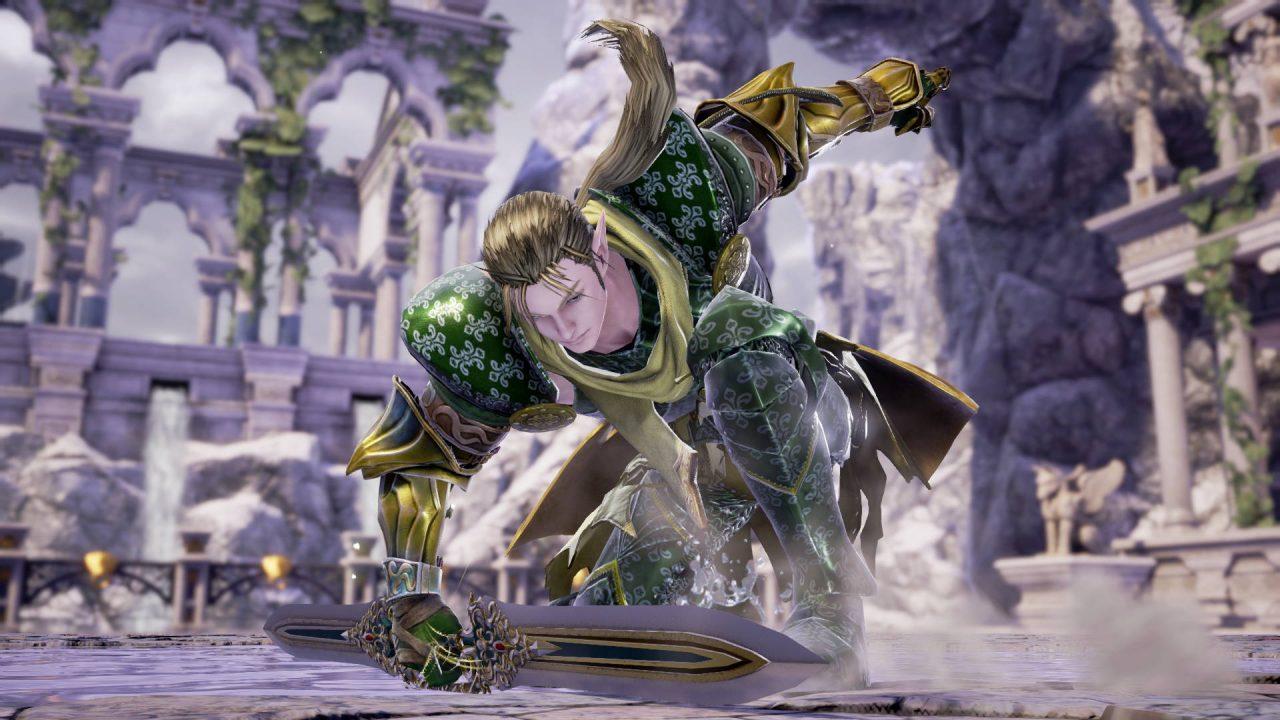 Un second mode histoire pour SoulCalibur VI
