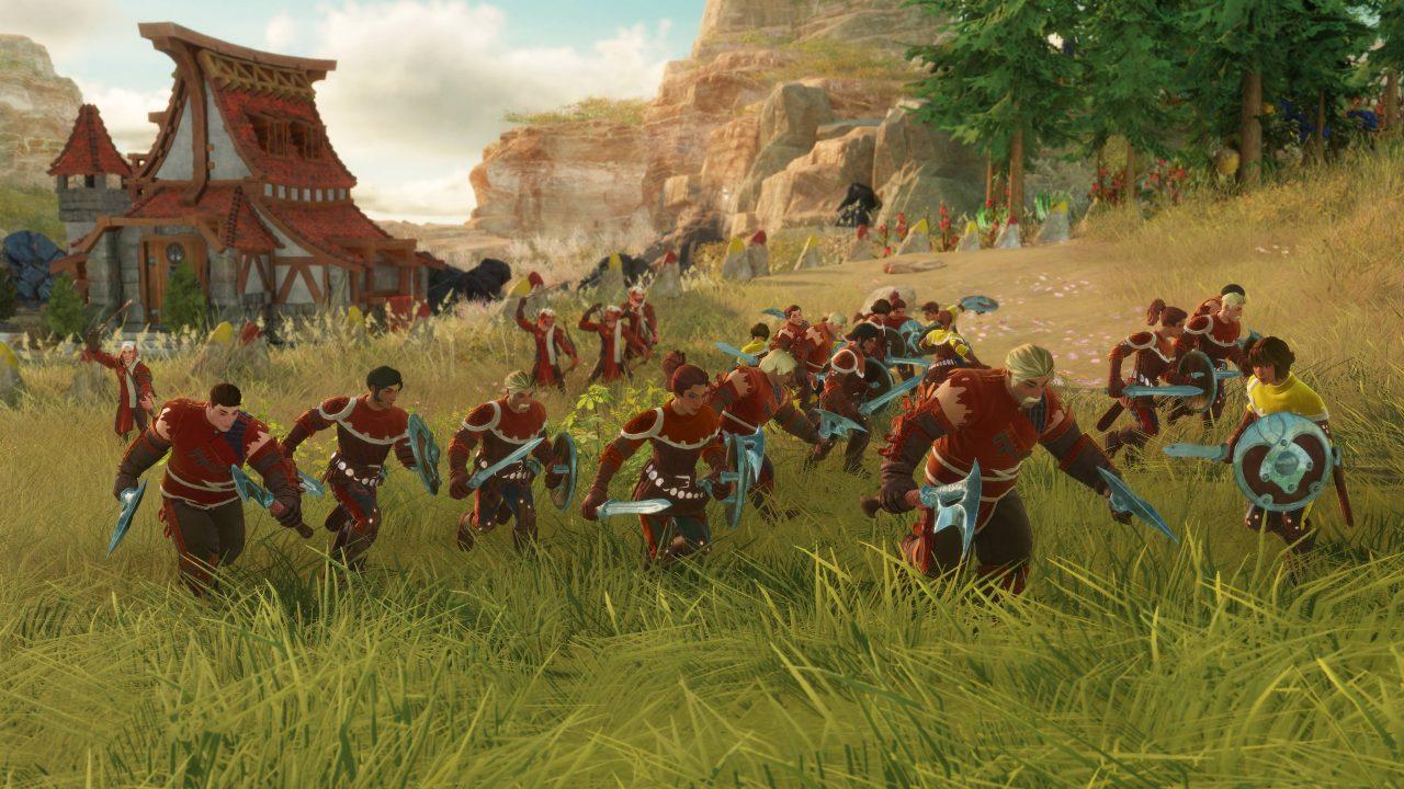 Ubisoft ressort une vieille saga avec une compilation et un nouveau volet de The Settlers