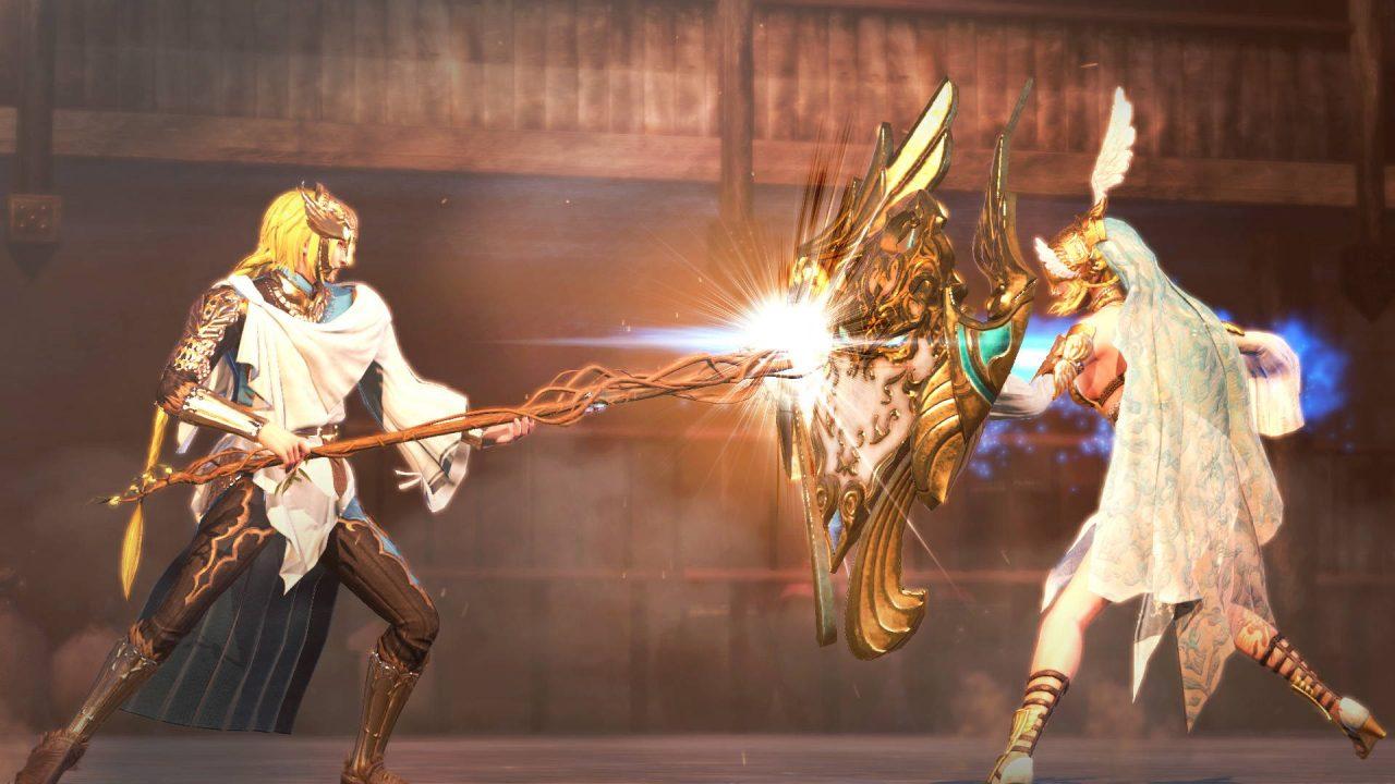 4 dieux vont faire leur entrée dans Warriors Orochi 4