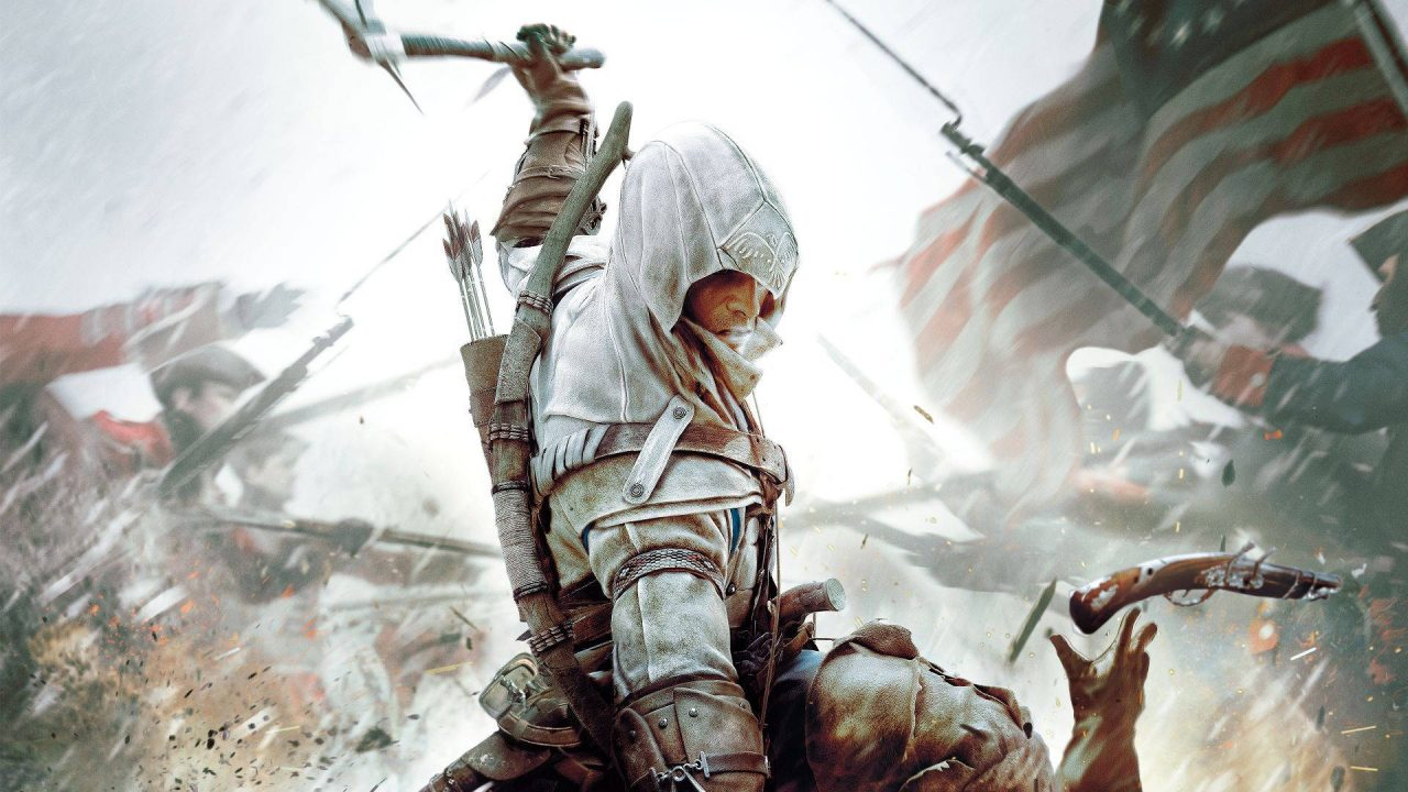 Ubisoft va proposer Assassin's Creed 3 Remastered