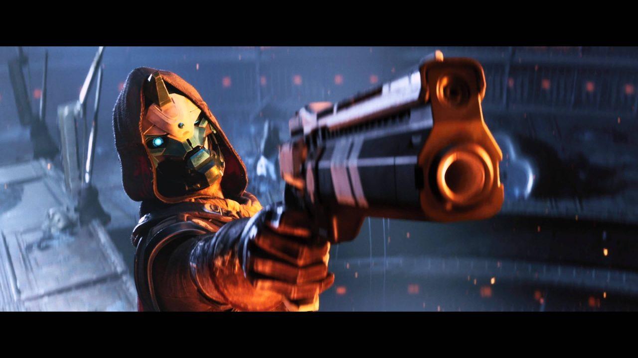 Bungie prépare diverses modifications sur Destiny 2 ce mois d'octobre