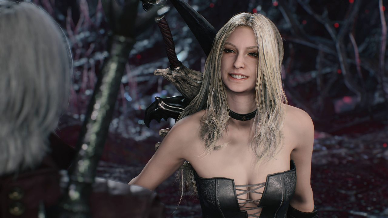 Void, un nouveau mode pour Devil May Cry 5