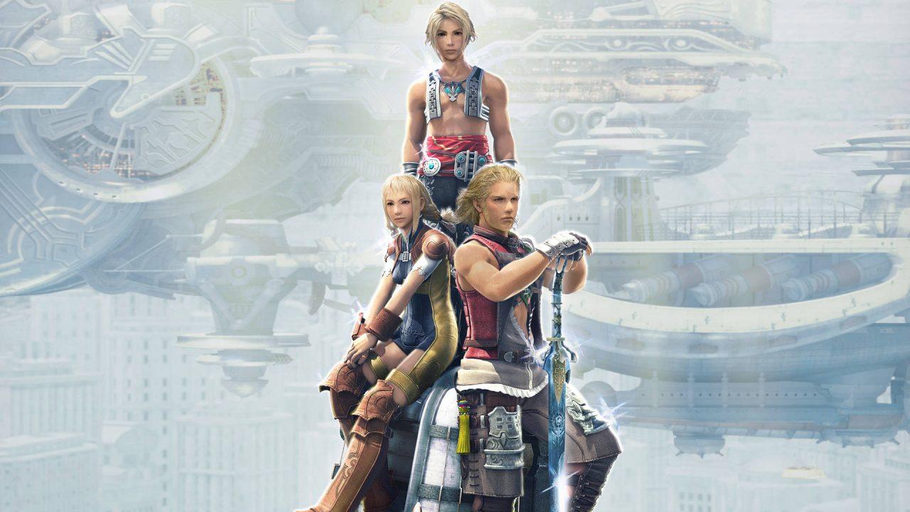 Plein de Final Fantasy se destinent à la Switch ainsi qu'à la Xbox One