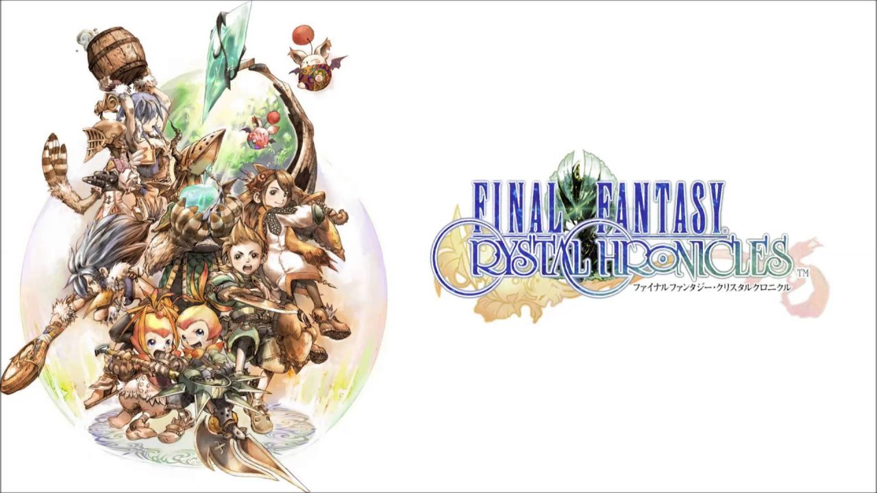 Square Enix annonce le remaster de Final Fantasy Crystal Chronicles