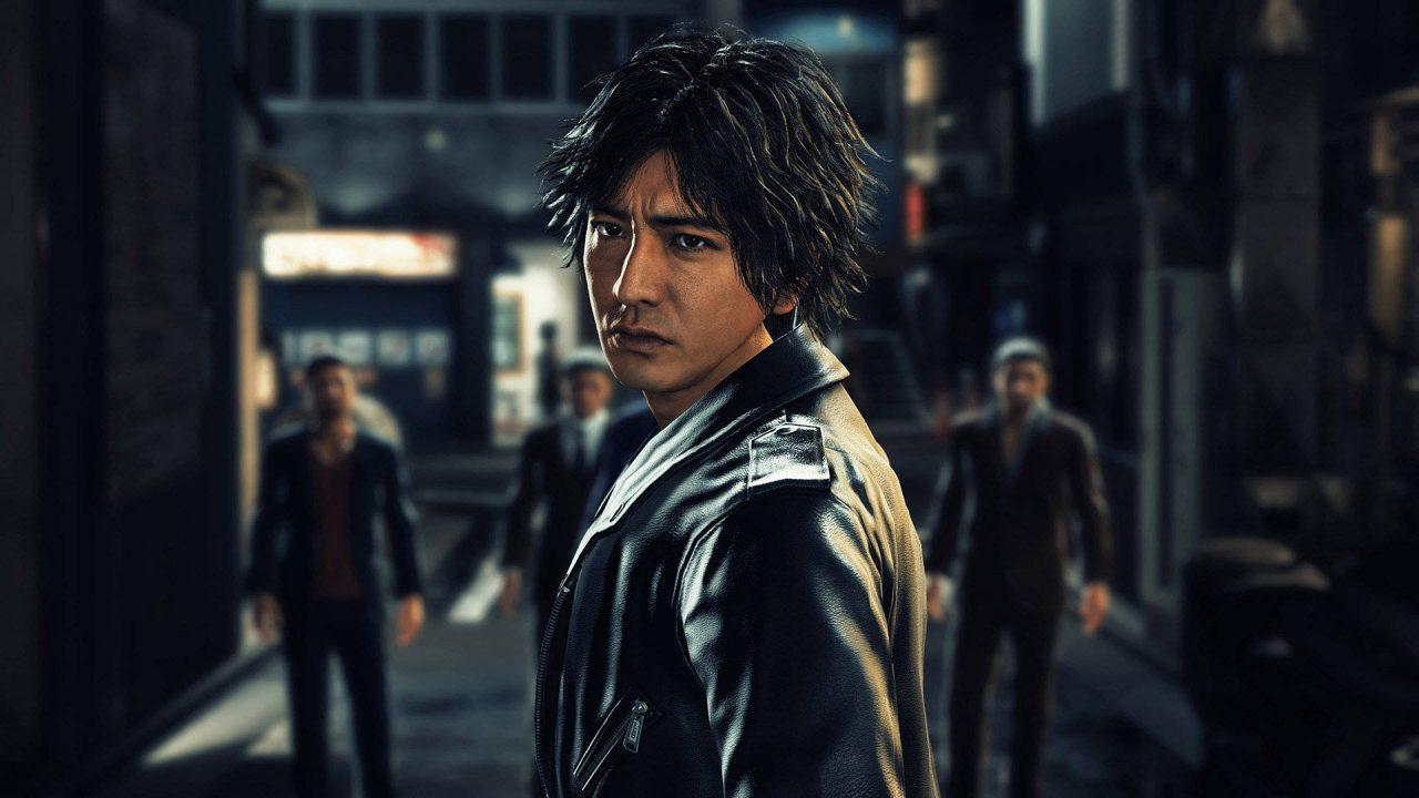Quand l'équipe des Yakuza se lance dans le thriller policier, cela donne Project Judge