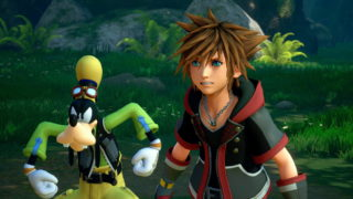 Kingdom Hearts III Images