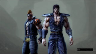 Fist of the North Star Lost Paradise Videos