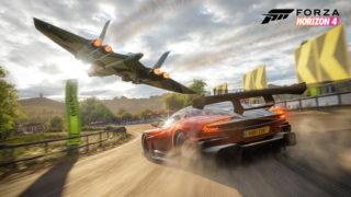 Forza Horizon 4 Videos